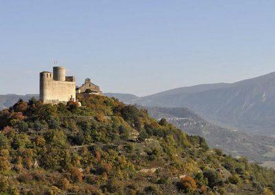 Castells de frontera